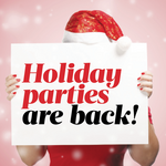 Cover Story: The office holiday party has returned
