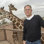 Executive Inc: Phil Petersen brings carnival, conservation experience to home-building company