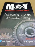 Arizona congressional delegates tackle state's manufacturing challenges