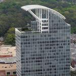 <strong>Merrill</strong> Lynch & Co. Inc. inks 140,000-square-foot lease in Buckhead's Pinnacle building