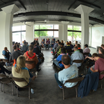 After 14 years, Portland's pioneering incubator gets its own space (Photos)