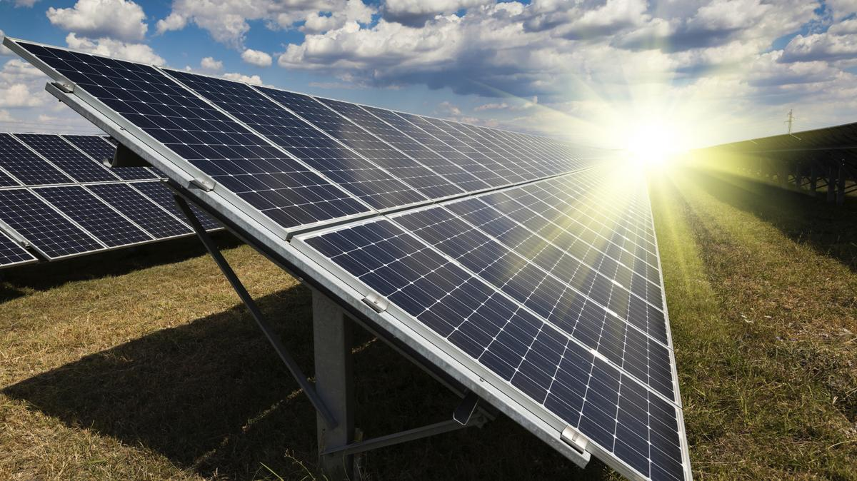Solar energy system prices drop to an all-time low and