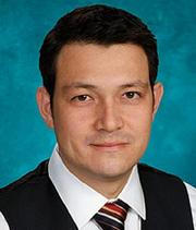 Jimmy Chow,  Hedley Orthopaedic Institute