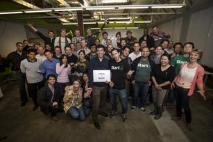 A StartX is born: How a Stanford student project became an elite Silicon Valley accelerator