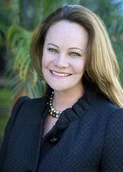 Michelle McGinty, DRA Strategic Communications