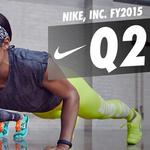 Nike stock dips despite a robust earnings report