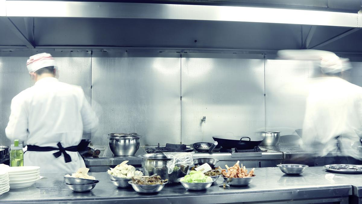 Restaurant Kitchen Regulations san francisco restaurants with high-risk health code violations in