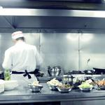 San Francisco restaurants with high-risk health code violations in third quarter 2014