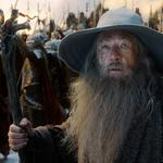 Box-office preview: 'The Hobbit' goes into battle one last time