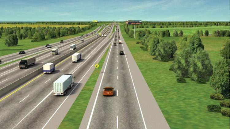 Missouri Senator Offers Road Map For I 70 Tolling Proposal Kansas