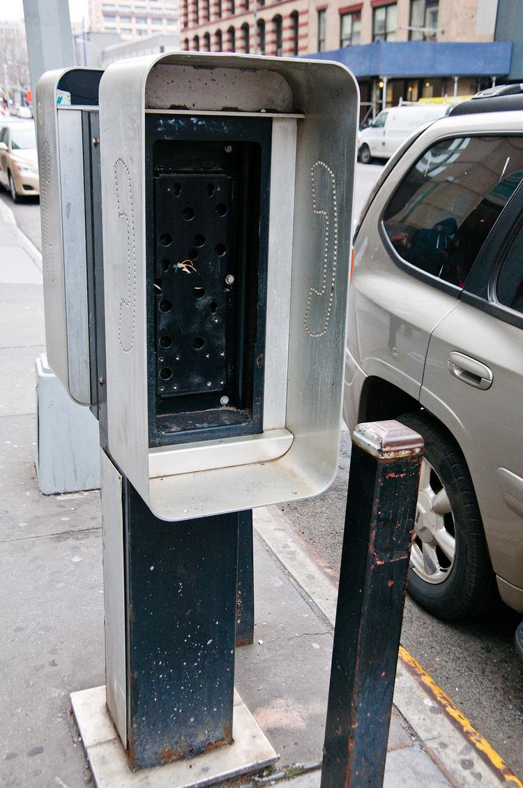 New York City is aiming to redesign its payphones, starting with an open-submission contest.