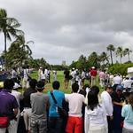 ​Hawaii nonprofits win big at PGA Tour's January tournaments