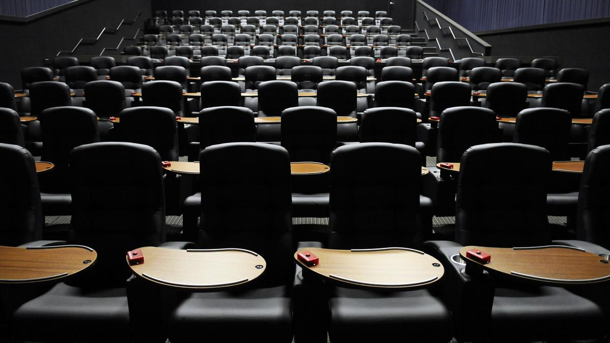 What To Expect From Restaurant Movie Experience At Rocklin
