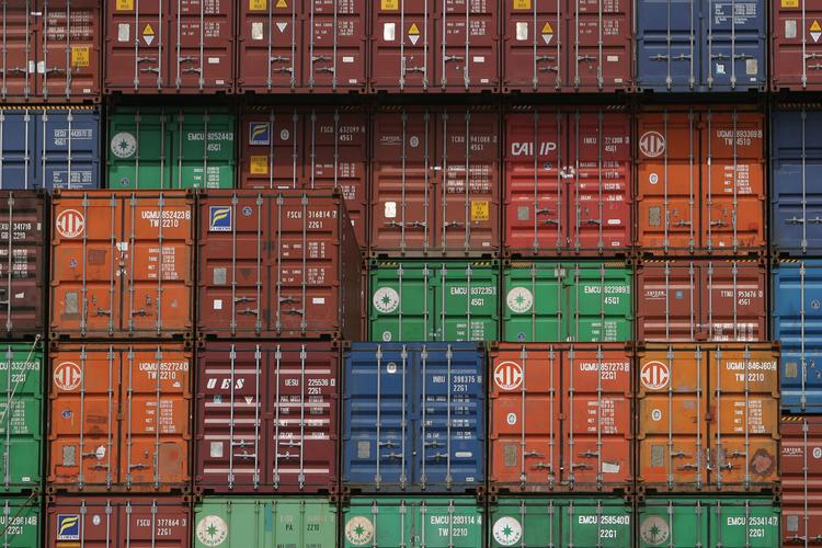 Texas continues to grow its export numbers.