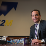K2M Group announces private offering