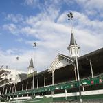 Churchill Downs wants the Breeders' Cup back