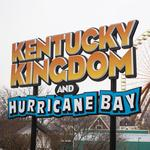 New roller coaster takes Kentucky Kingdom back to its thrill park roots