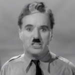 If Sony was in charge Charlie Chaplin's timeless message to innovators would have been lost