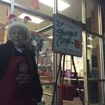 On the front lines with the Salvation Army: A <strong>bell</strong> ringer's story