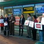Cupertino bans payday lenders from city (Infographics)