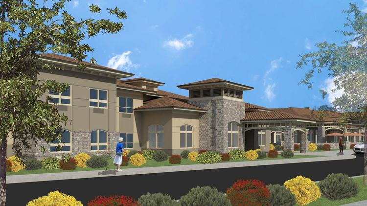 assisted living chain adding two more senior living centers