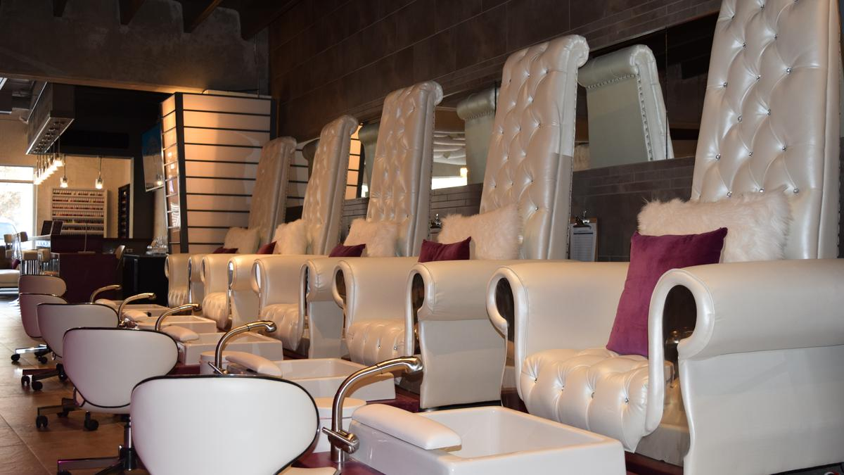 Cachet Nail Boutique Opens In Charlotte S South End