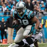 Fox Sports analyst previews Carolina Panthers matchup
