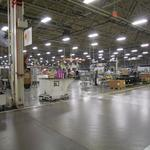 Manufacturer plans $82M upgrade, 150 new hires