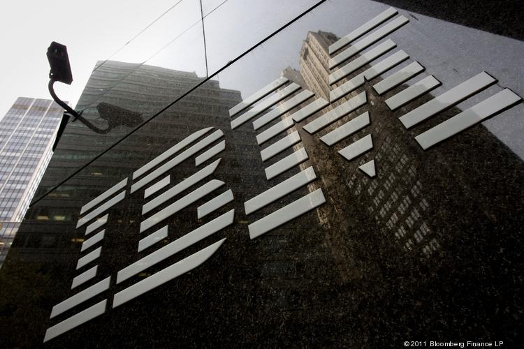 IBM says it's moving most of its manufacturing from its Rochester, Minn., facility in a move that could cost the southeastern Minnesota city hundreds of jobs.