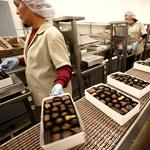 5 things you don't need to know but might want to and does your Valentine's chocolate contain toxic chemicals?