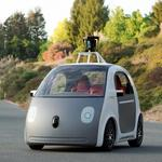 Google hires Airbnb exec to accelerate self-driving car ambitions