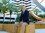 Why Larry Feldman is bullish on downtown Tampa