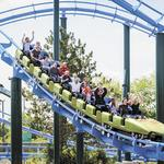 Kentucky Kingdom adding new thrill ride, other attractions in 2017