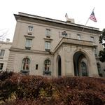 D.C. mansion, once home to Alexander Graham Bell and a sitting U.S. VP, finds buyer