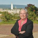 Union Graduate College president <strong>Laura</strong> <strong>Schweitzer</strong> to head UAlbany biomedical and health sciences expansion