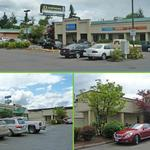 Shopping center sells for $1.4M