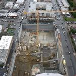 Bellevue reaches for new heights