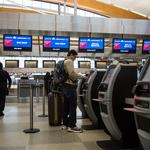 Phoenix, Washington, D.C., top list of delayed routes out of RDU