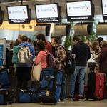North Carolina airports see drop in on-time flights during second quarter