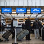 RDU passengers to face baggage fees from JetBlue in 2015