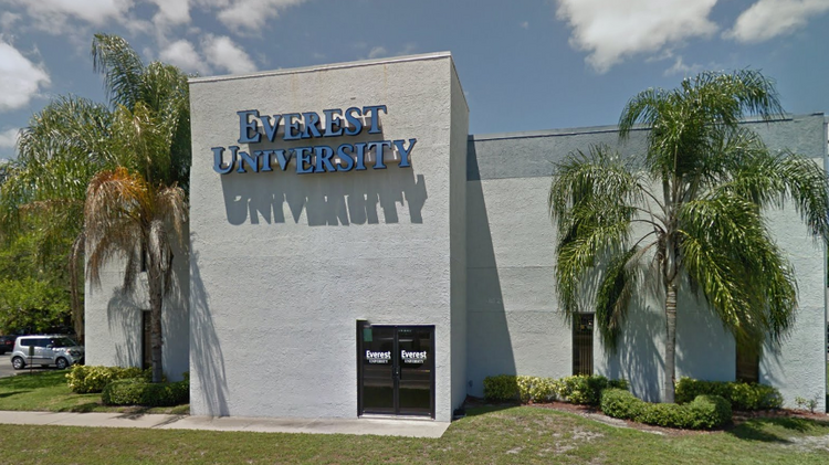 What are your experiences with Everest University?