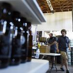 An Oktoberfest fact: Colorado tops the nation for brewery employment rate
