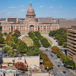 Texas may give tax breaks to companies that work with universities, doctors
