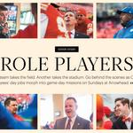 Role Players: Meet Chiefs' behind-the-scenes second teamers