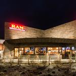Ram Restaurant and Brewery surprises employees with 'gift' of 30 percent of the company
