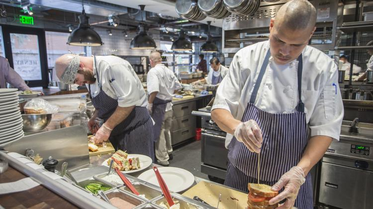 Food-borne illness lawyer behind Chipotle lawsuit Bill Marler suing ...