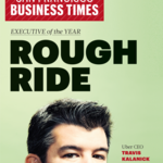 From Kovacevich to Kalanick, a decade of Executives of the Year