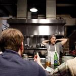 City House chef <strong>Tandy</strong> <strong>Wilson</strong> waits again for James Beard Award