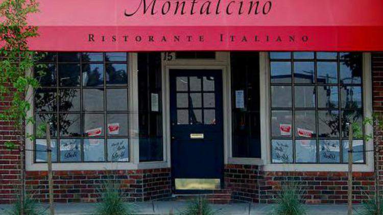 Montalcino Ristorante Italiano 15 Nw Alder Place In Issaquah Was Named To Opentable S List