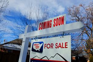 bloomberg house for sale denver snow*304xx3992 2667 0 0 Home Prices In Denver Hit New Record High